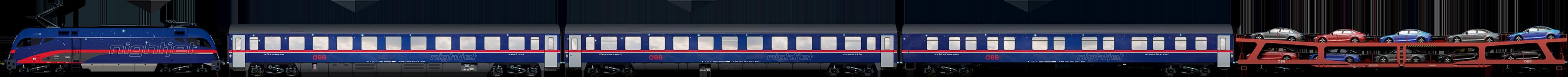Www.nightjet.com Gewinnspiel